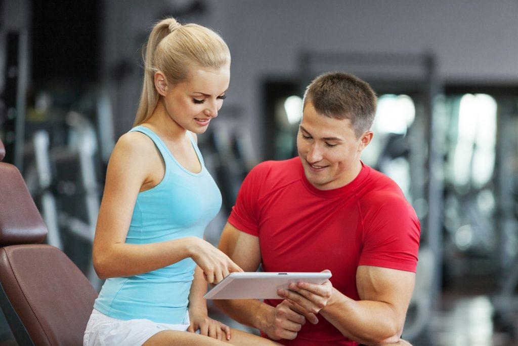 fitnessclubvertrag