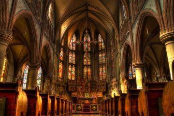 Kircheneinkommensteuer in sog. glaubensverschiedenen Ehen