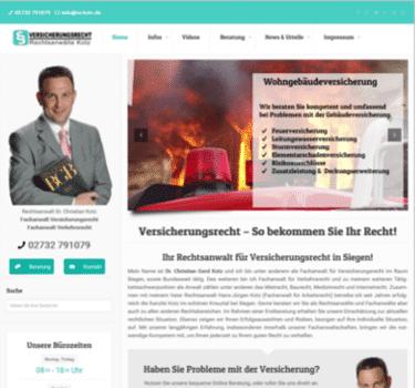 web-versicherungsrechtsiegen