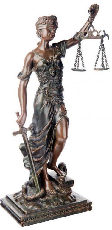 Das Recht ist auf Ihrer Seite!