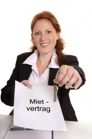 Rechtsanwalt Mietrecht Siegen: Mietvertrag