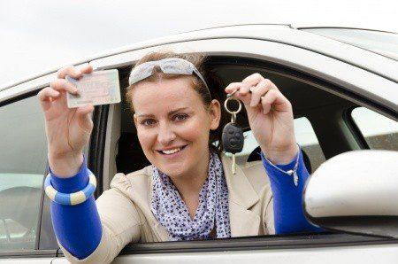 Fahrverbot und Entzug der Fahrerlaubnis verhindern