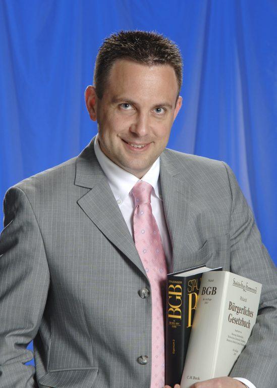 Rechtsanwalt Dr. Christian Kotz