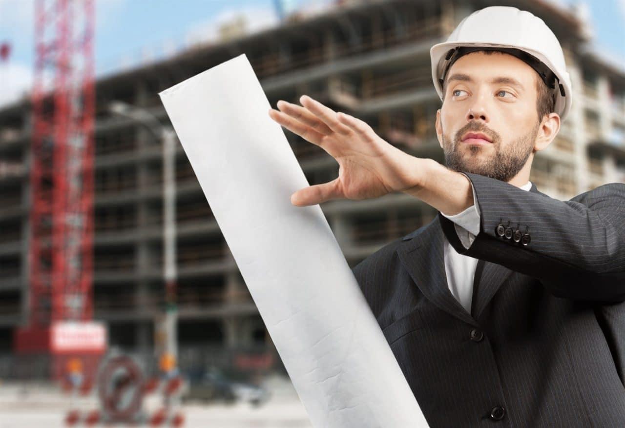 Achitekten- und Baurecht