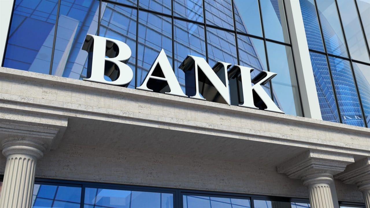 Banken und Kreditinstitute