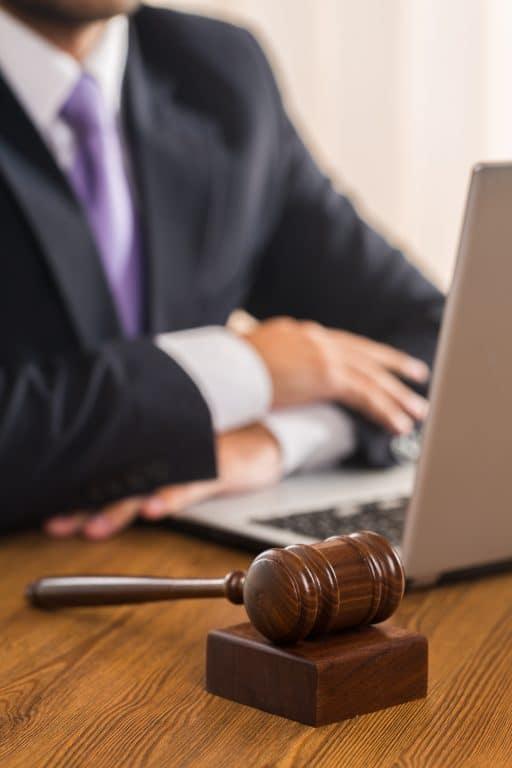 Rechtsanwalt EDV Recht