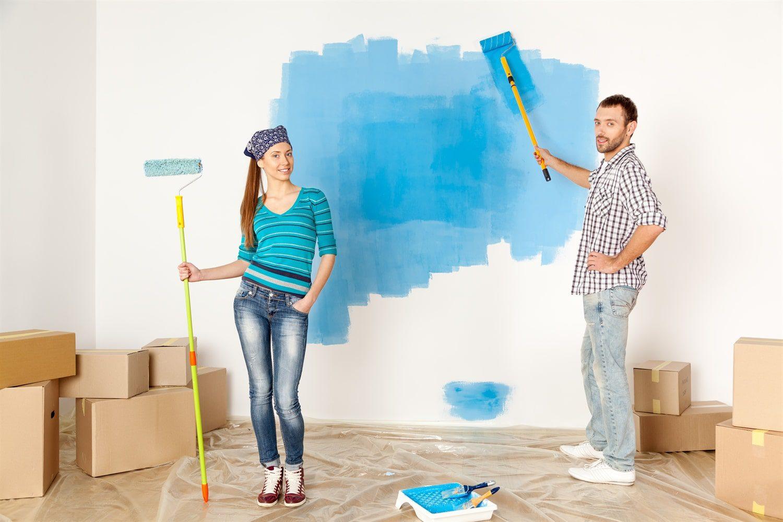 Mietrecht Wohnungsrenovierung Schönheitsreperaturen