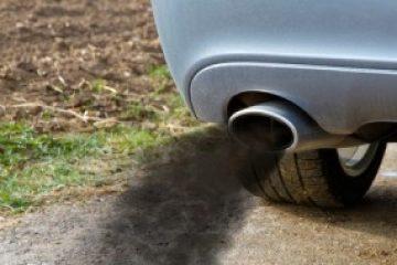 Umweltplakette – Verstoß auch bei Parken in der Zone?