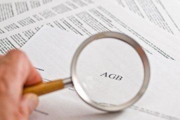 Apple – AGB sind teilweise unwirksam!