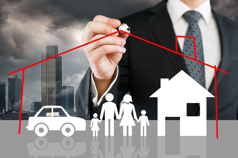 Egal ob Kfz-Versicherung, Lebensversicherung oder Gebäudeversicherung - Wir kämpfen mit Ihrer Versicherung um Ihr gutes Recht!