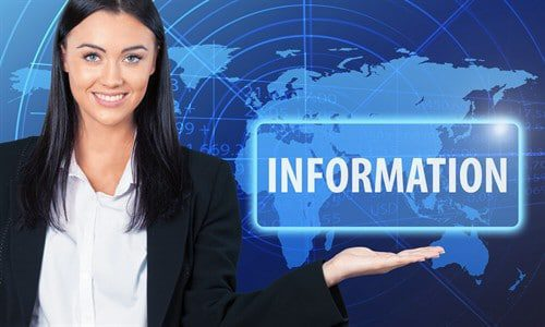 info-service