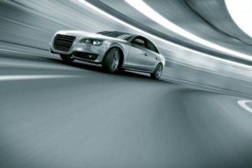 Zulässige Geschwindigkeit überschritten – pauschale Erhöhung der Haftungsquote