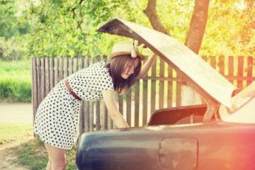 Oldtimer – abweichender Motor als Mangel