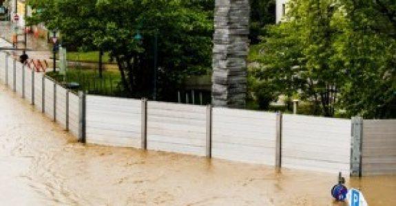 Hochwasser – Haftung eines Parkhausbetreibers