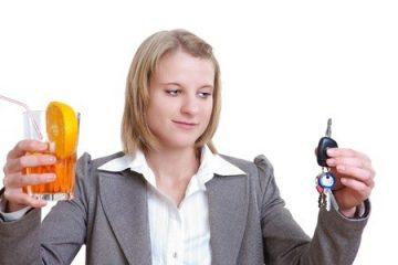 Alkohol – Entziehung der Fahrerlaubnis