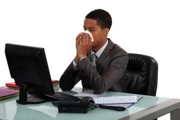Erkrankung des Rechtsanwalts – Wiedereinsetzung in der vorigen Stand
