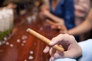 Vereinstreffen – Rauchverbot in einer bayerischen Gaststätte