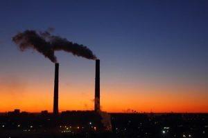 Abfallverbrennungsanlage