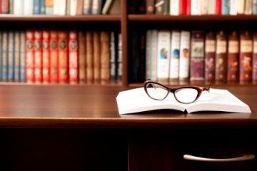 Stadtbibliothek – Gebühren bei Verstreichenlassen der Ausleihfrist
