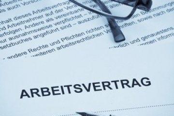 Formularaufhebungsvertrag – Klageverzicht