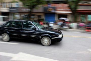 Geschwindigkeitsmessung durch privates Unternehmen – Beweisverwertungsverbot