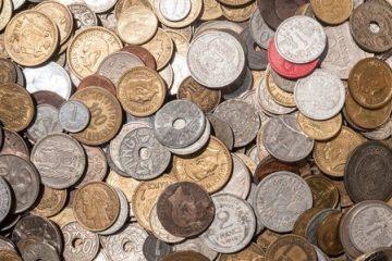 Können gestohlene Sammlermünzen gutgläubig erworben werden?