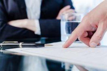 Förderdarlehen – Bearbeitungsgebühr bei Unternehmensdarlehensvertrag rechtmäßig?