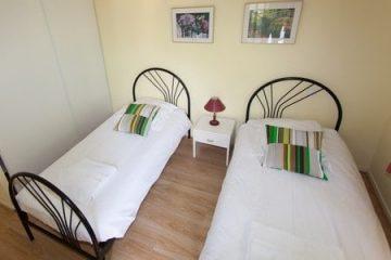 Fehlendes Doppelbett – Reisemangel?