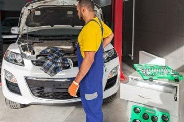 Verkehrsunfall – Reparaturkosten unterhalb des Wiederbeschaffungswertes