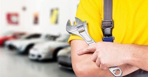 Reparaturkostenersatz