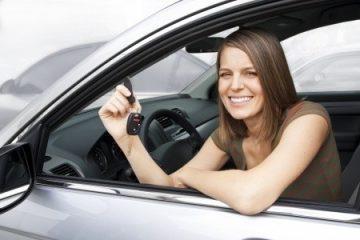 Vorführwagen – Rücktritt wegen schlechter Straßenlage