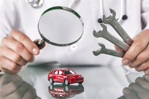 Kfz-Haftpflichtversicherung nach Verkehrsunfall