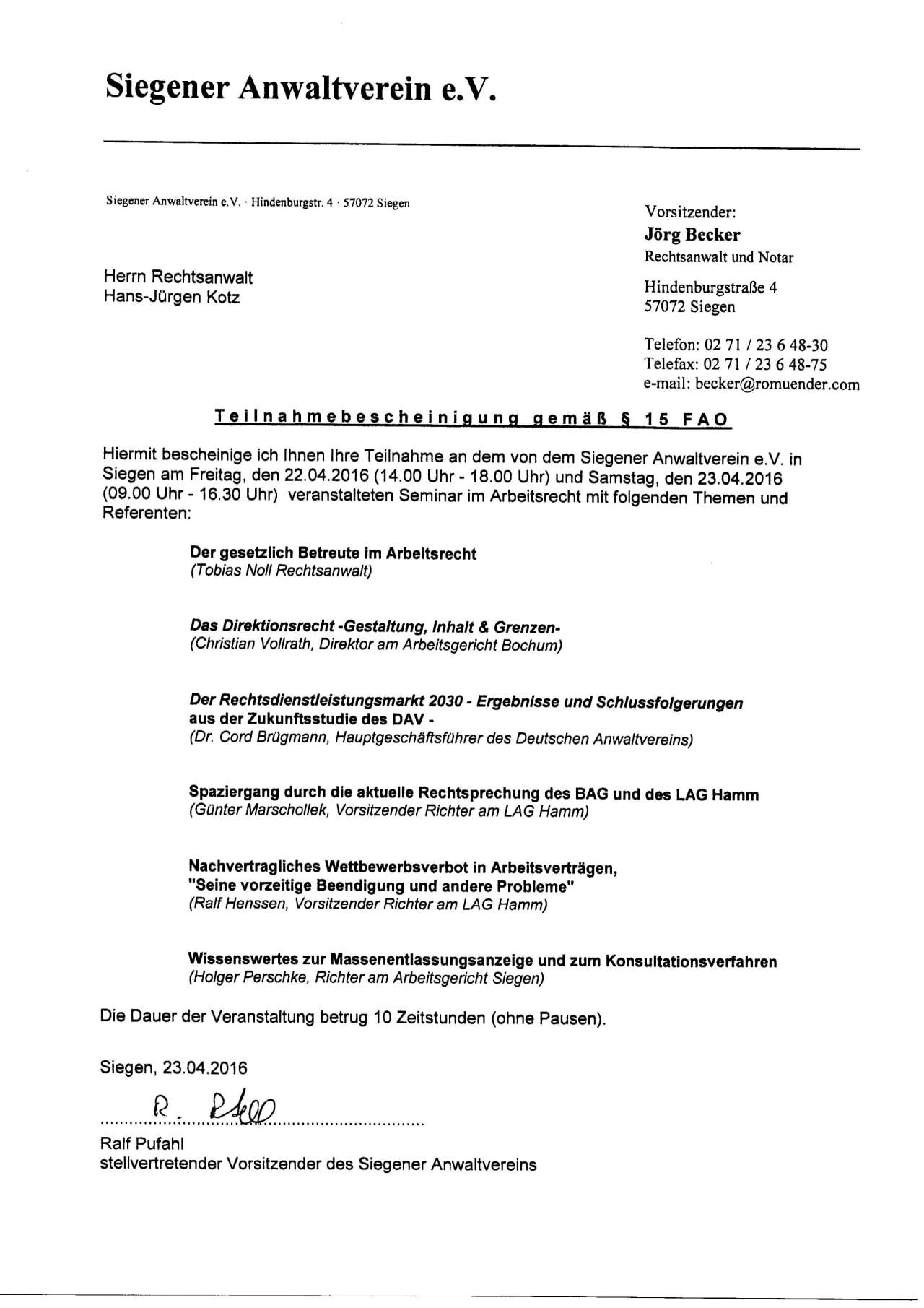 Wunderbar Zusammenfassung Der Qualifikationen Galerie - Entry Level ...