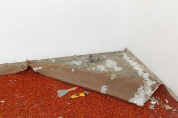 Teppichboden – Ersetzung durch Laminat?