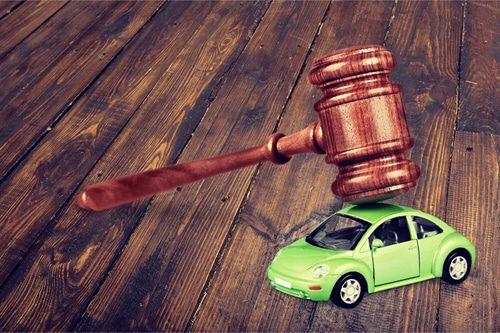 Verkehrsunfall - Erstattung von Kosten