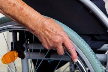 Abschleppen trotz Schwerbehindertenausweis