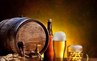 alkoholfreies Bier