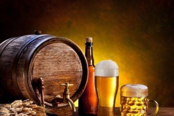 alkoholfreies Bier getrunken – Ordnungswidrigkeit