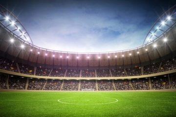 Stadionverbot – Hausfriedensbruch