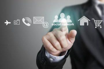 Klarnamenprinzip in sozialen Netzwerken