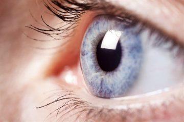 Erwerbsminderung – eingeschränktes Sehvermögen