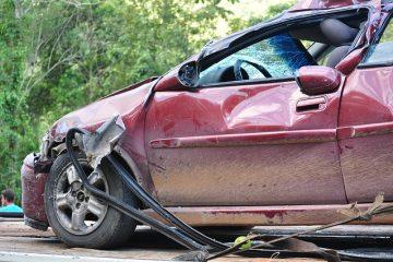 Verkehrsunfall: Schadensersatz bei der Beschädigung eines Neuwagens