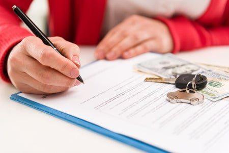Autokaufvertrag: Rücktritt wegen manipulierter Abgassoftware