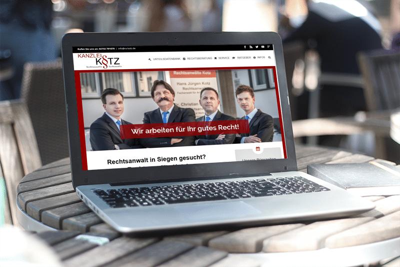 online-formulare-kanzlei-kotz