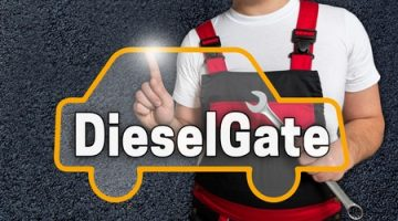 Abgasskandal - Autohändler zur Rückabwicklung des Kaufvertrags verurteilt