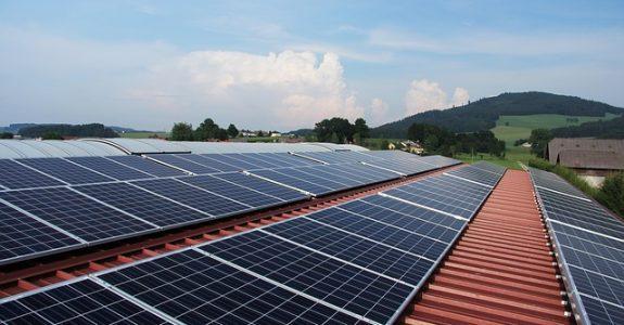 Photovoltaikanlage/Solaranlage – Bei nachträglicher Installation – 5 Jahre Gewährleistung