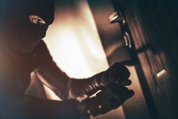Einbruchdiebstahl – Beweiserleichterungen für Nachweis