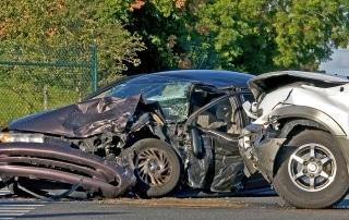 Auto Totalschaden