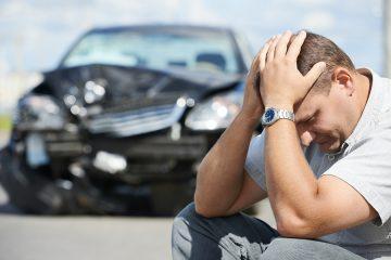 Verkehrsunfall: Schmerzensgeld für seelisch bedingte Folgeschäden