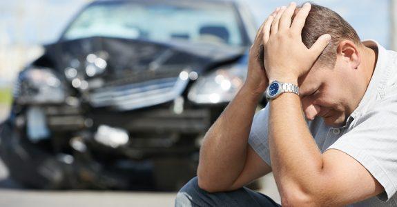 Verkehrsunfall: Schmerzensgeld für seelische Schäden